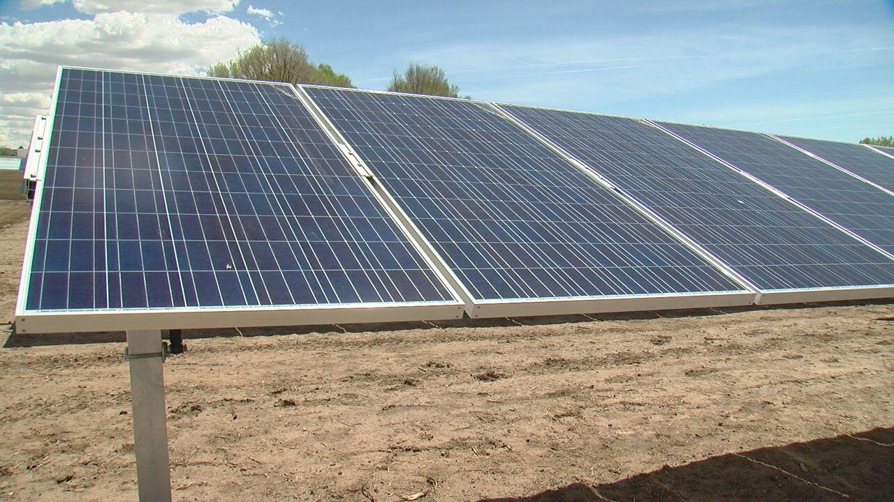 New Solar Energy Farm_17742