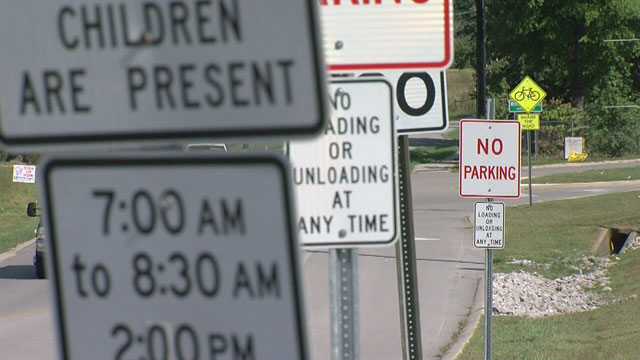 Tennessee city could soon ban cell phone use in school zones