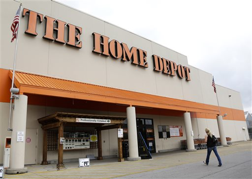 Man Steals Cart Of Tools Pulls Out Gun At Home Depot In Colorado Springs Fox21 News Colorado