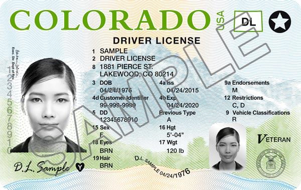 The new Colorado driver's license design _ Colorado DMV_151627