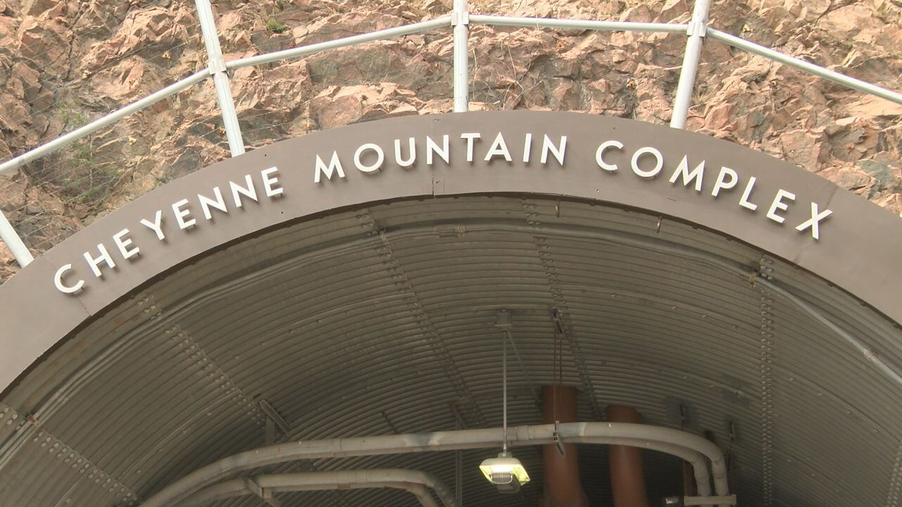 Cheyenne Mountain AFS conducting fire training Thursday; smoke and flames  may be visible in southwestern Colorado Springs