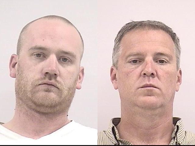 Craig Ryan Brown and J. Timothy Brown _ Colorado Springs Police Department_196518