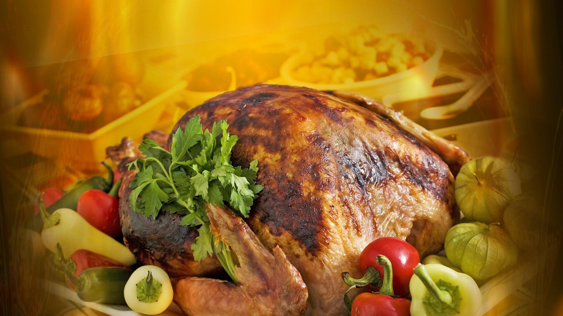 thanksgiving dinner_204989