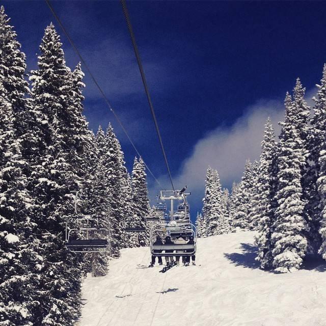 Vail snow_206112