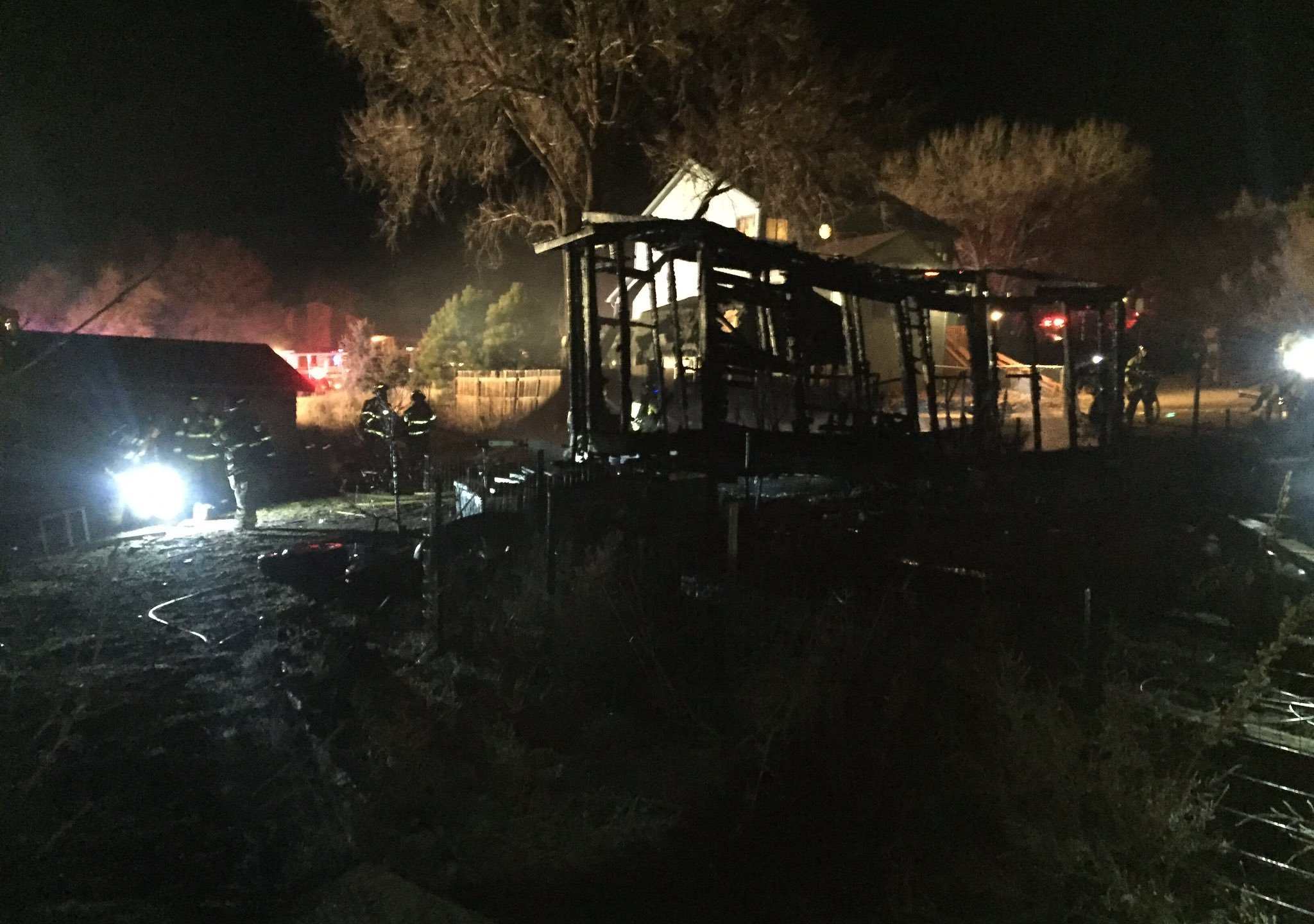 Structure Fire_230219