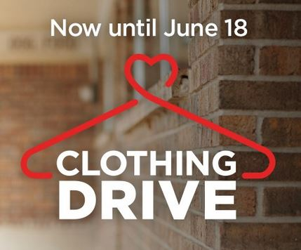 Clothing Drive_254402