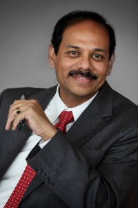 Dr. Venkat Reddy replaces Pam Shockley-Zalabak, who retired from CU in February after serving UCCS for more than 40 years, the past 15 as chancellor. / UCCS