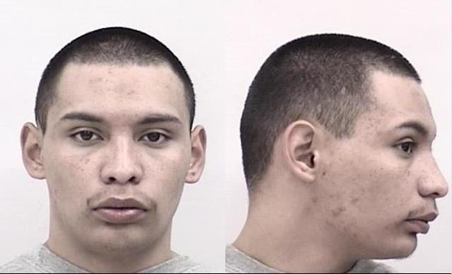 Endo Isaiah Verlarde _ Colorado Springs Police Department_259146