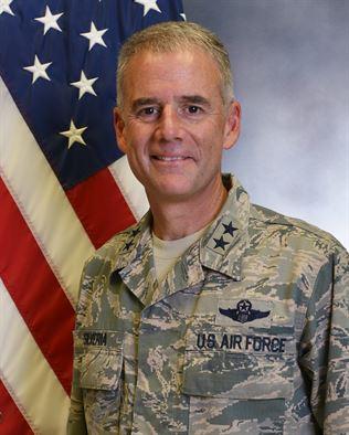 Maj. Gen. Jay B. Silveria_264188