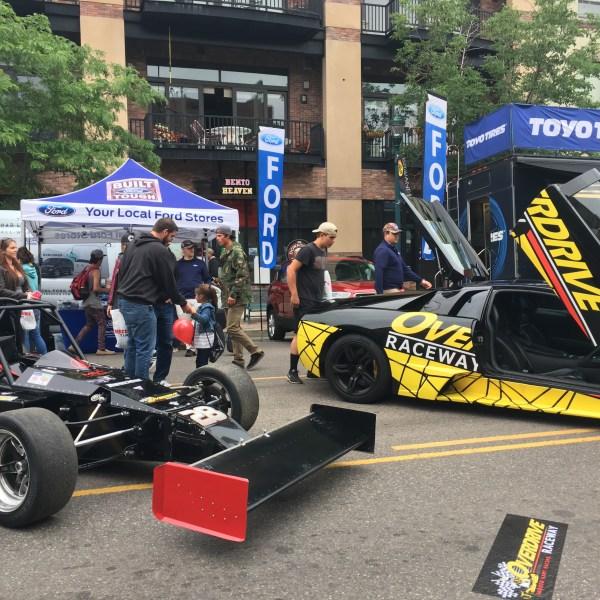 Fan Fest in Downtown Colorado Springs_279760