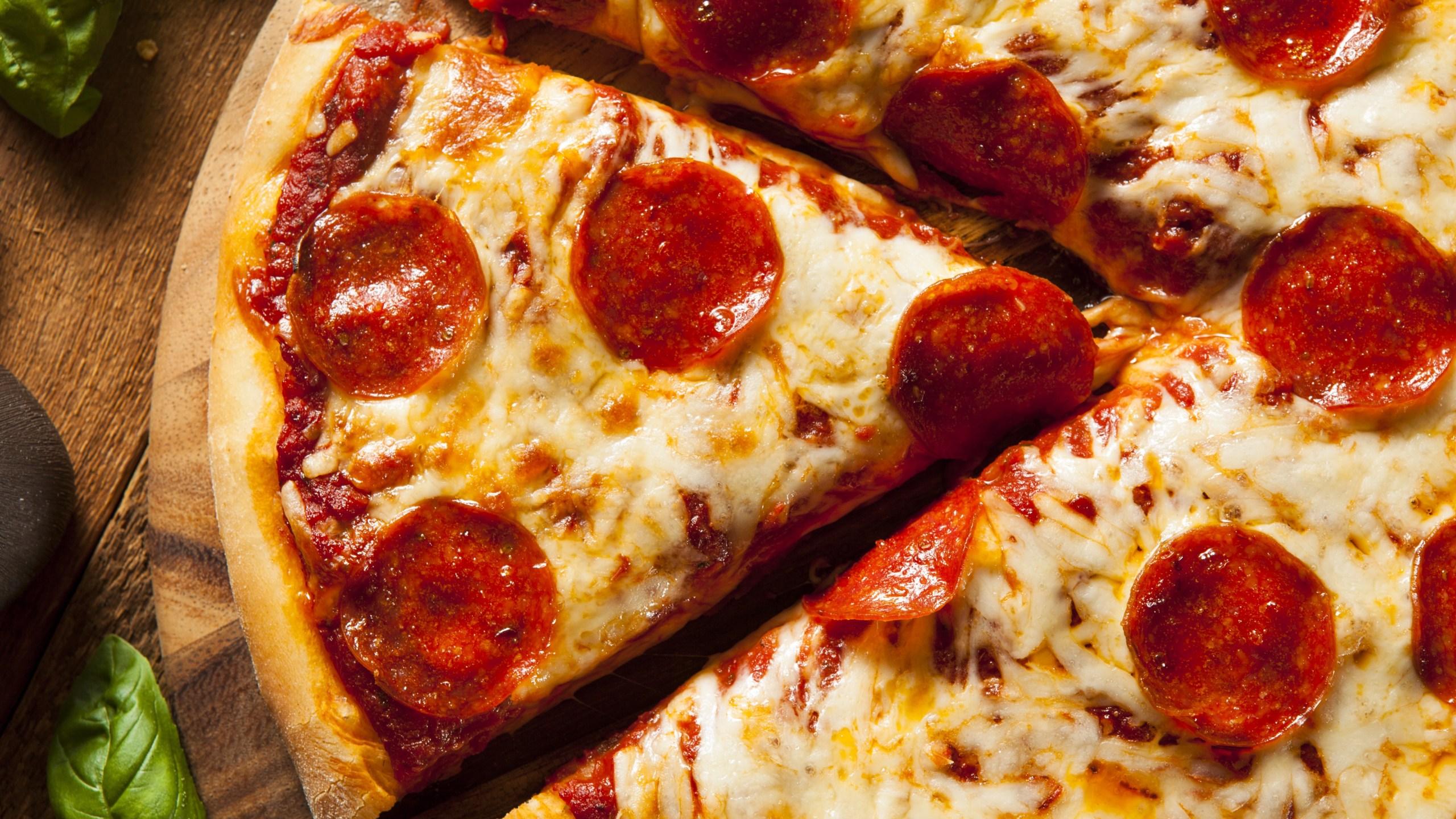 Pepperoni Pizza_224737