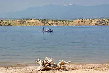 Lake Pueblo State Park / FOX21 News file photo