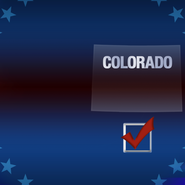 colorado primary election ballot voting vote democracy graphic