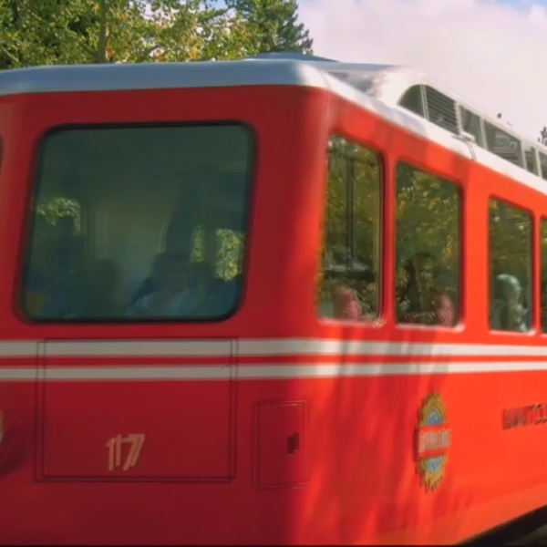 City of Manitou Springs divided on Cog Railway deal