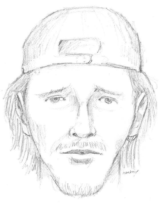 Pueblo shooting suspect