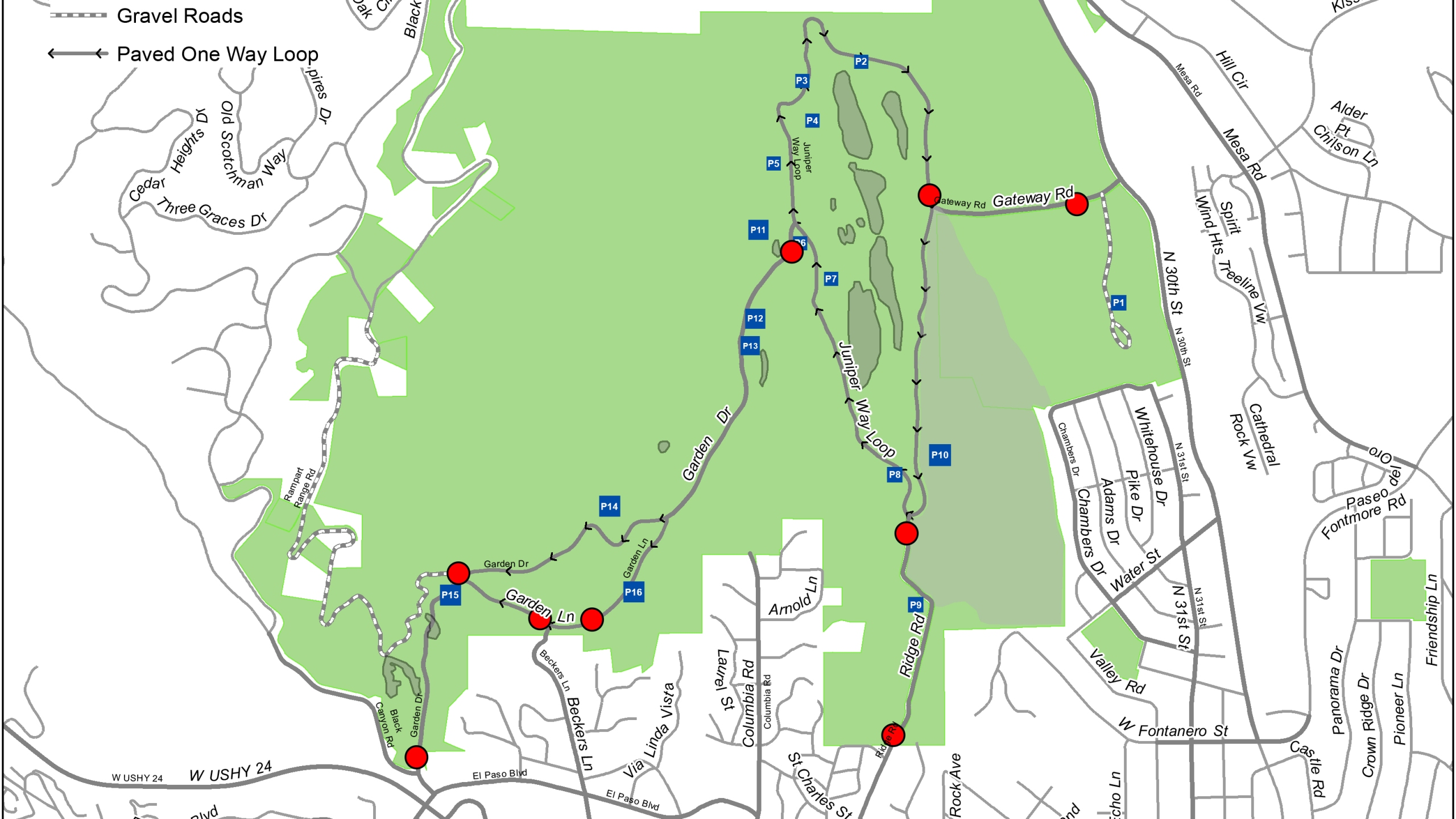City to install gates at Garden of the Gods park, preventing ... Garden Of The Gods Map on manitou springs map, mesa verde national park map, pine grove furnace state park map, fountain formation map, carson park map, pikes peak map, shawnee state forest backpack trail map, nokhu crags map, valley of fire state park map, palmer park map, anza-borrego desert state park map, colorado map, mesa verde cliff dwellings map, chaco culture national historical park map, white tank mountain regional park map, city of rocks national reserve map, manitou incline map, durango map, garden of eden map, spare the air map,
