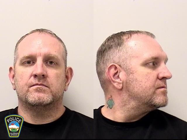 James Papol Colorado Springs Police Department