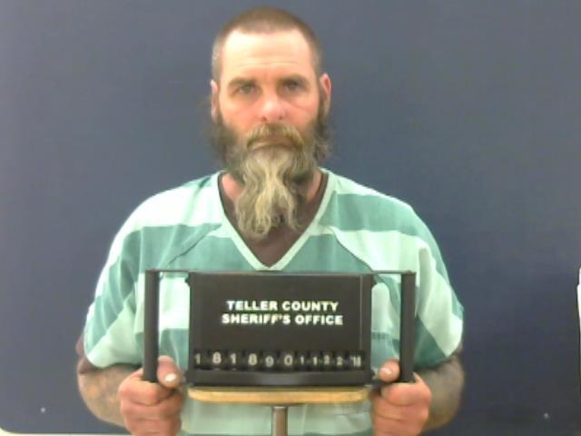 John Fifield Jr. Teller County Sheriff's Office