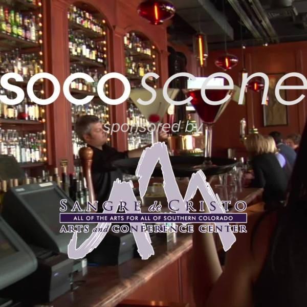 SOCO SCENE 11-22
