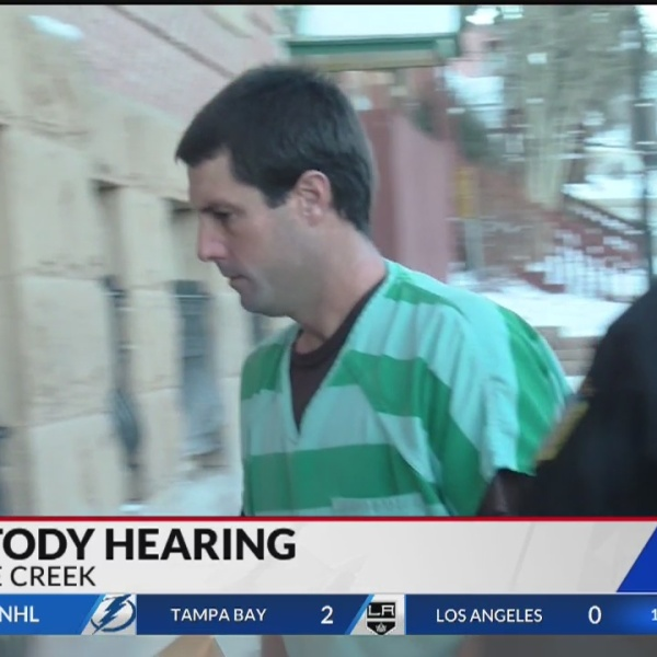 Court pushes back custody hearing to review Frazee's criminal case