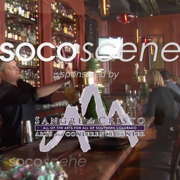 SOCO Scene: February 1-3