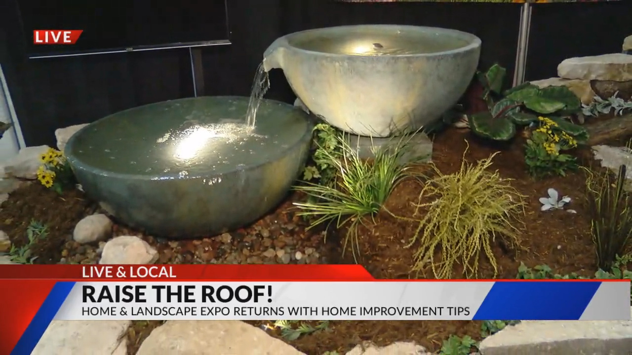 Colorado Springs Home & Landscape Expo happening this weekend