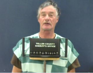 Rich Fretterd Teller County Sheriff's Office