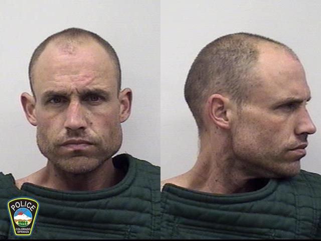 David Porterfield Colorado Springs Police Department 2