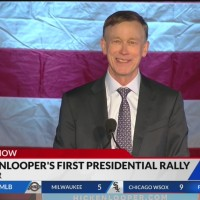 Hickenlooper Launches Campaign for President