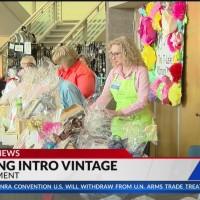 Tri-Lakes Women's Club hosts annual Spring Into Vintage show