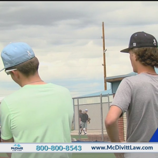 Pueblo West seeks revenge, search for state title