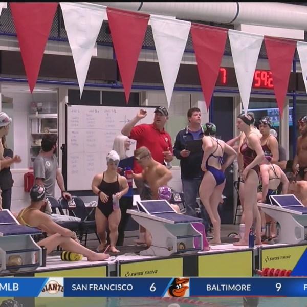 Team USA prepares for Jimi Flowers Para Open