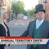 Territory Days kicks off summer in Old Colorado City