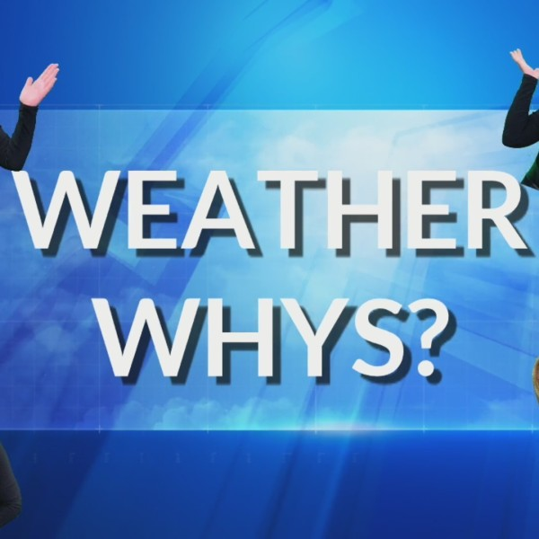 Weather Whys: Straight-line Winds