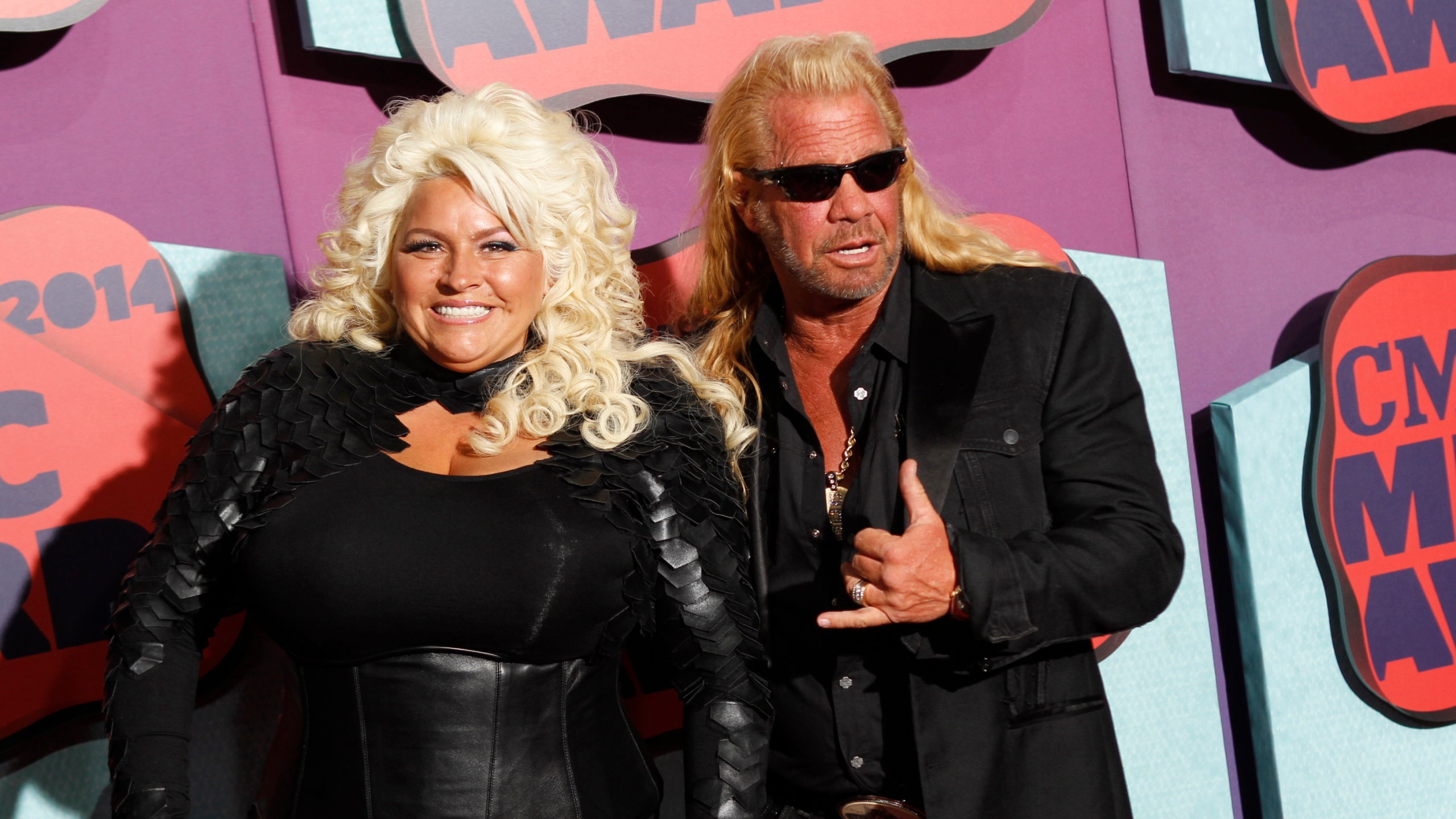 Beth Chapman Wife Of Dog The Bounty Hunter Dies At 51