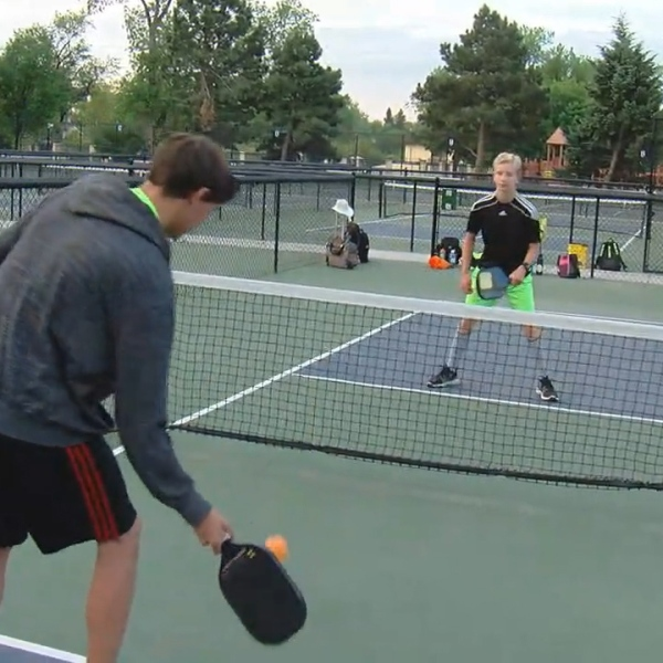 Learn to relish pickleball with the Pikes Peak Pickleball Association
