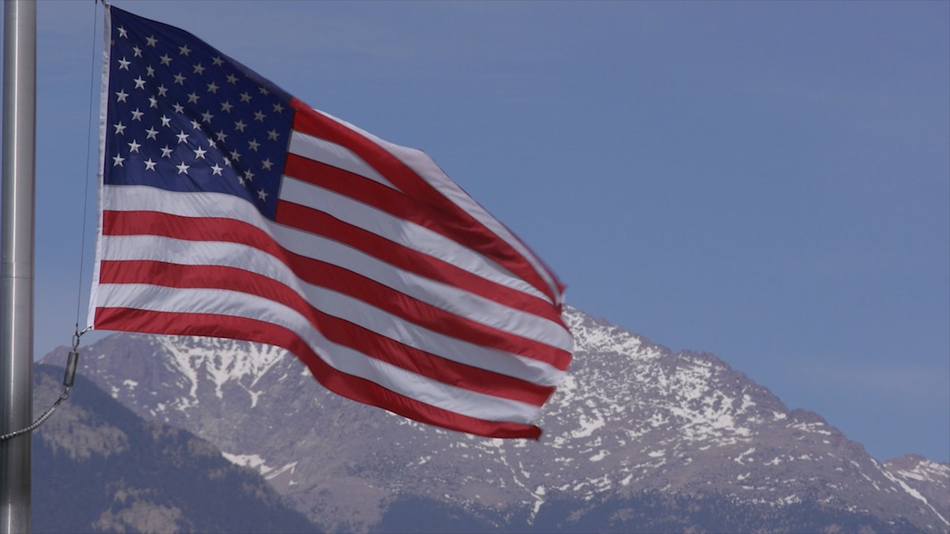 U.S. Flag, FOX21 News