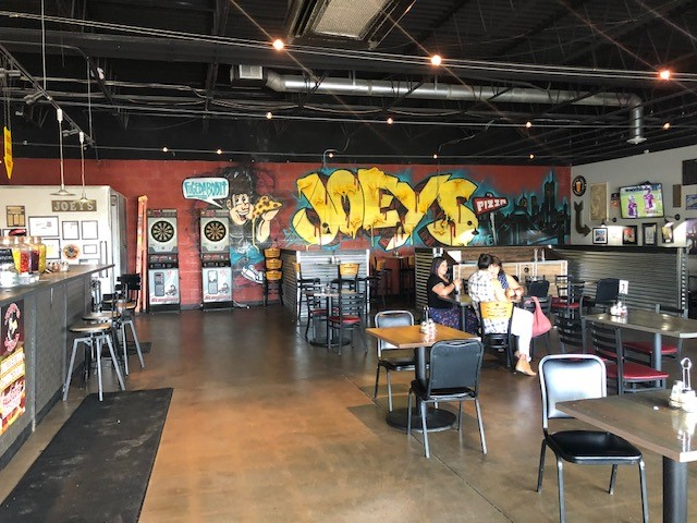 Friday Foo Finds A Slice Of New York In Colorado Springs