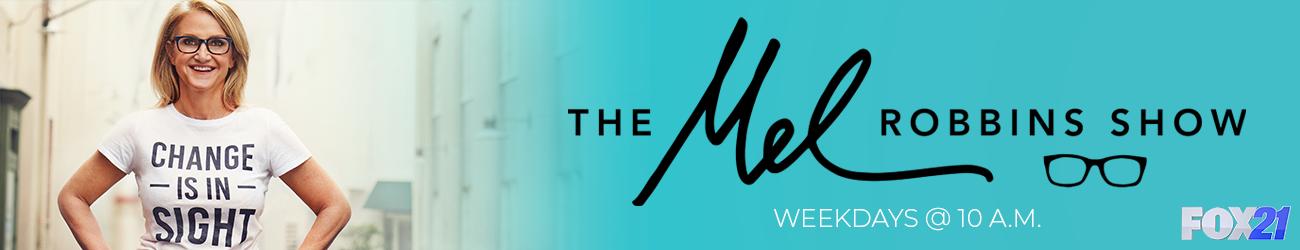 Watch the Mel Robbins Show