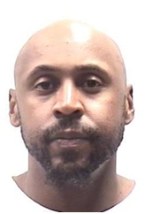 """QUINCY BERNARD BROWN is a Black Male, 38 years old, 5'7"""" tall, and 185 lbs., with brown hair and brown eyes. BROWN is wanted for Failure to Register as a Sex Offender and Dangerous Drugs."""