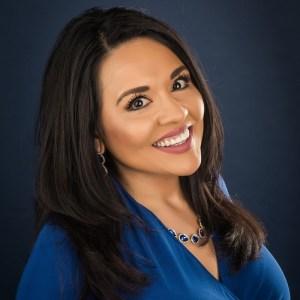 Meteorologist Dee Cortez