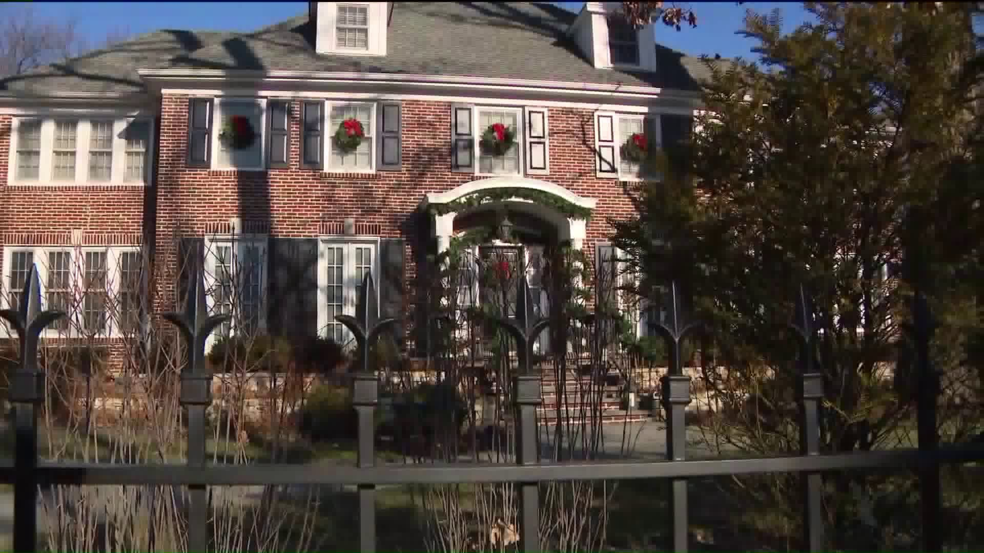 Neighbors of 'Home Alone' house share behind-the-scenes ...
