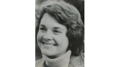 Helene Pruszynski / Photo courtesy Colorado Bureau of Investigation