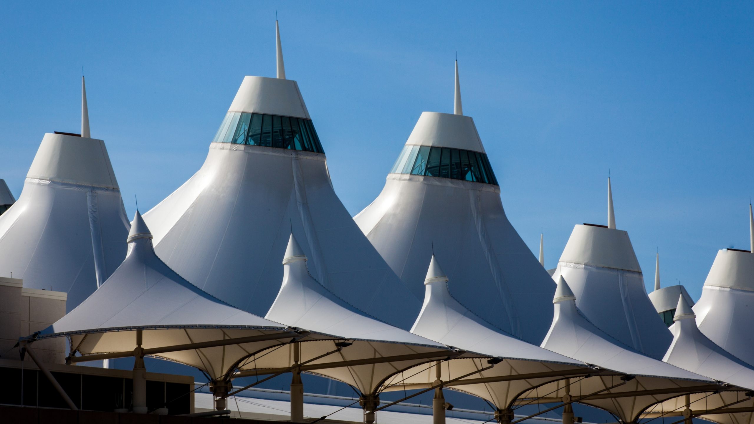 Photo courtesy Denver International Airport