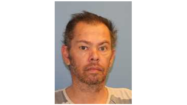 Kenneth Sweet / Cañon City Police Department