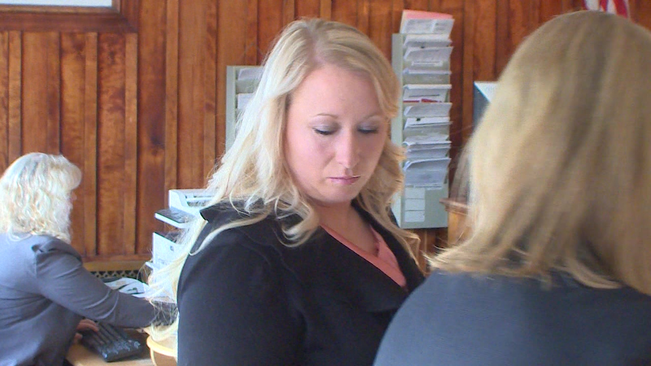 Krystal Lee Kenney / FOX21 News file photo