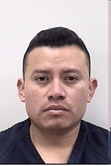 "VICTOR OSWALDO PASTOR-CARDONA is a White Male, 29 years old, 5'4"" tall, and 170 lbs., with black hair and brown eyes. PASTOR-CARDONA is wanted for Burglary, Violation of a Protection Order, Menacing and Harassment."