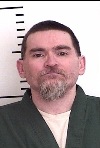 "IDUS WRIGHT is a White Male, 47 years old, 5'8"" tall, and 152 lbs., with brown hair and hazel eyes. WRIGHT is wanted for Escape and Sex Assault."