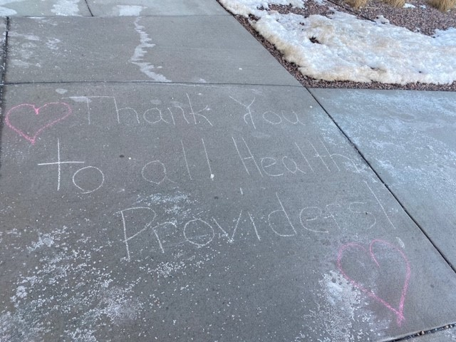 Photo courtesy Children's Hospital Colorado, Colorado Springs