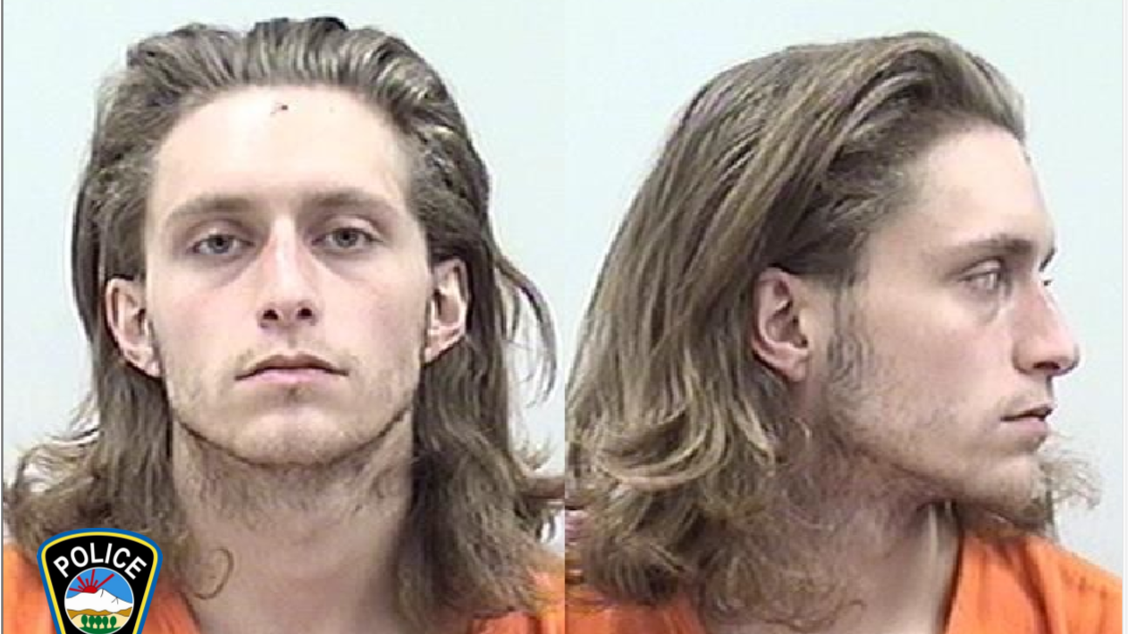 Angelo Ritter-Zwieg / Colorado Springs Police Department
